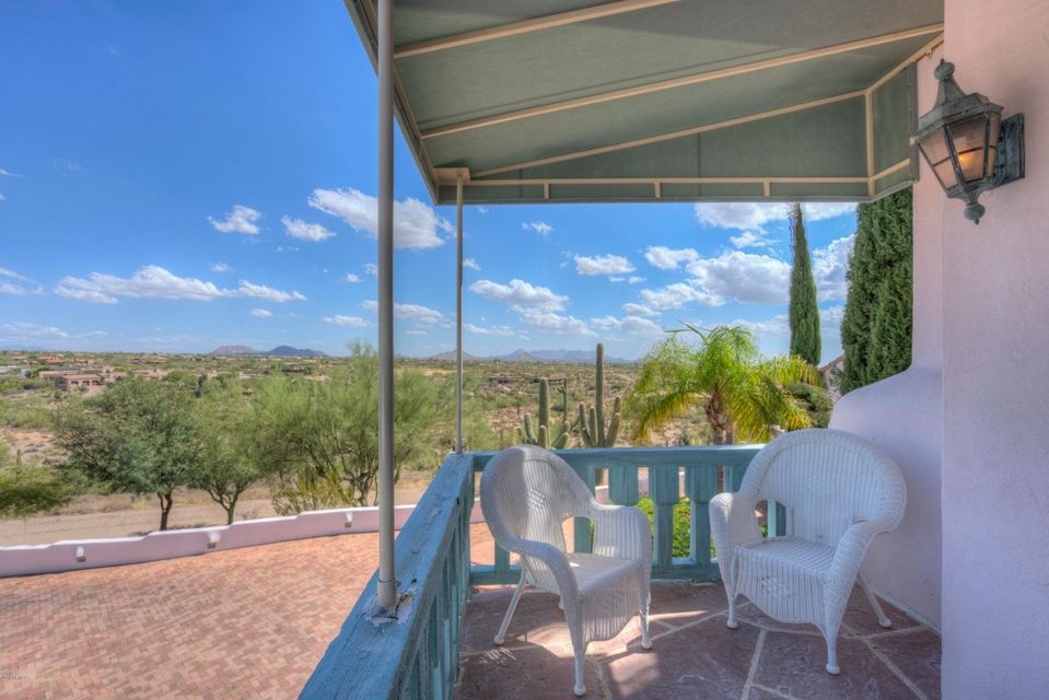 8828 E ROBERT HUNTER Drive Scottsdale, AZ 85262 - MLS #: 5664580