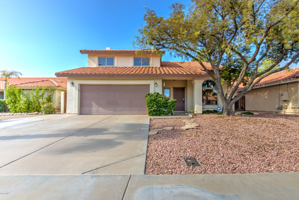 Photo of 4236 E AMBERWOOD Drive, Phoenix, AZ 85048