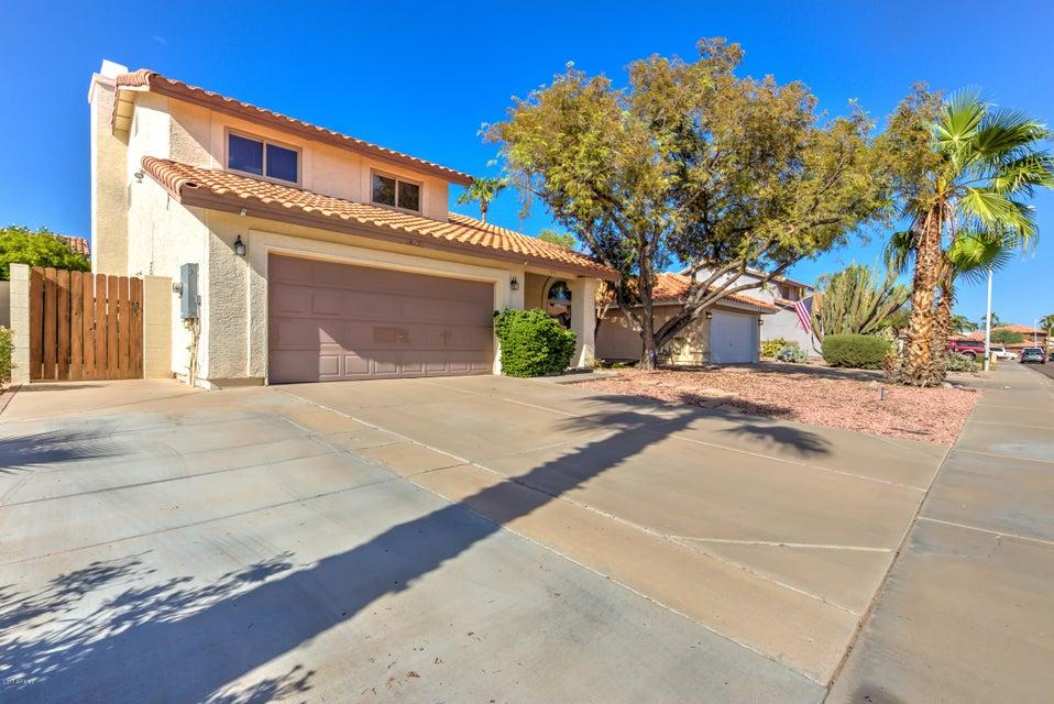 4236 E AMBERWOOD Drive Phoenix, AZ 85048 - MLS #: 5662660