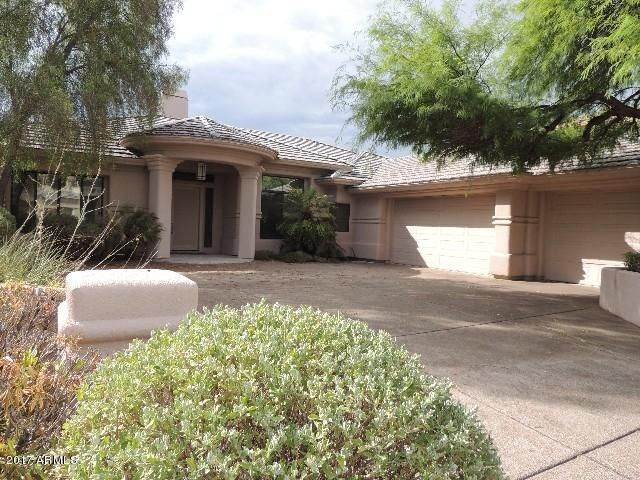 MLS 5664511 9941 N 79TH Place, Scottsdale, AZ 85258 Scottsdale AZ REO Bank Owned Foreclosure