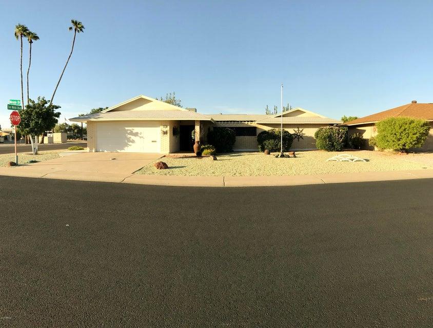 MLS 5664531 10632 W MEADE Drive, Sun City, AZ 85351 Sun City AZ Lake Subdivision