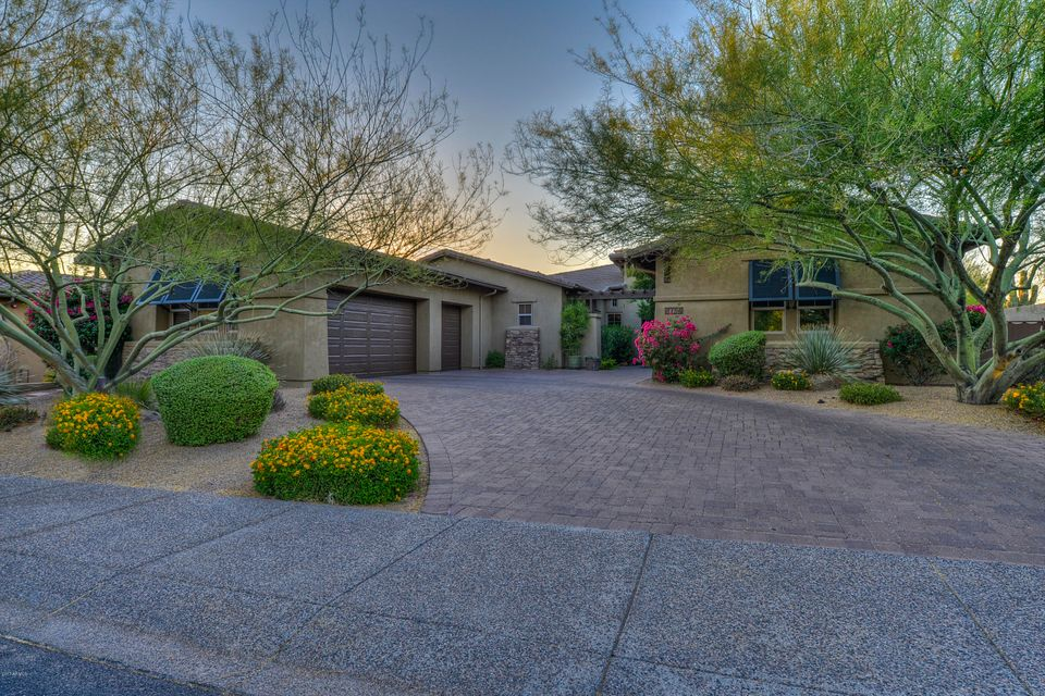 8196 E WINGSPAN Way, Scottsdale AZ 85255