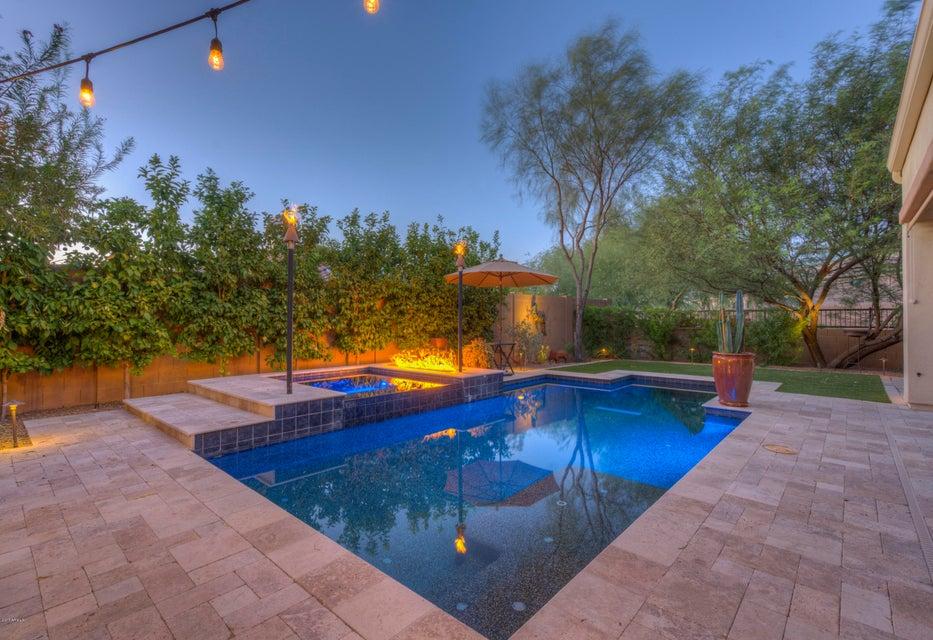 5428 E Milton Drive Cave Creek, AZ 85331 - MLS #: 5658584