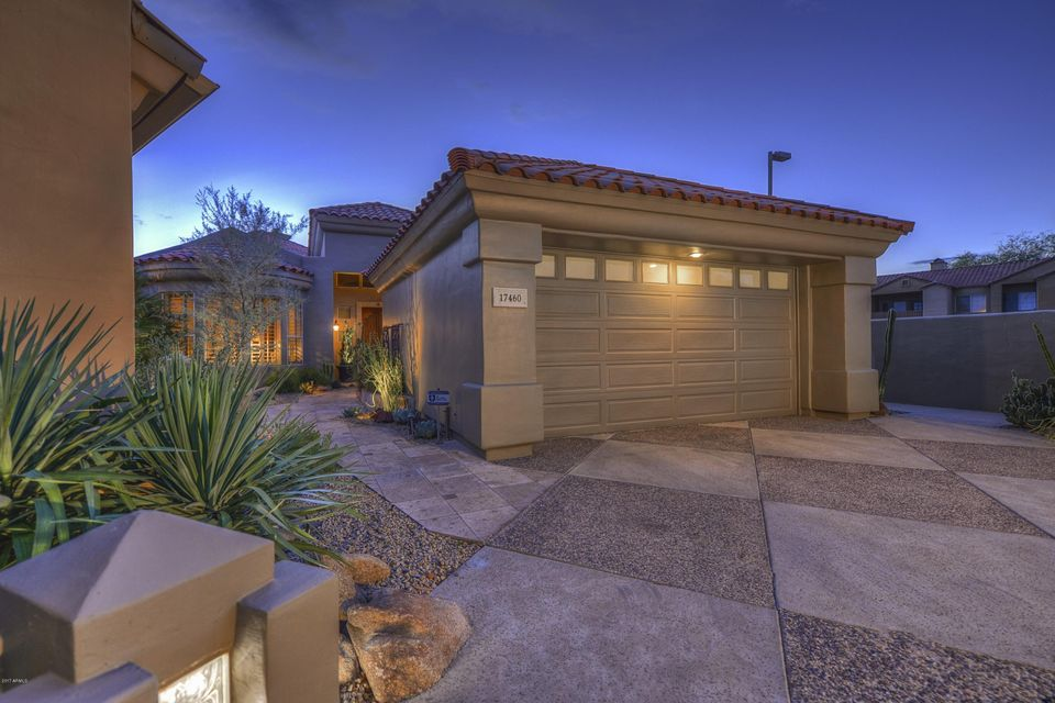 17460 N 79th Street, Scottsdale AZ 85255