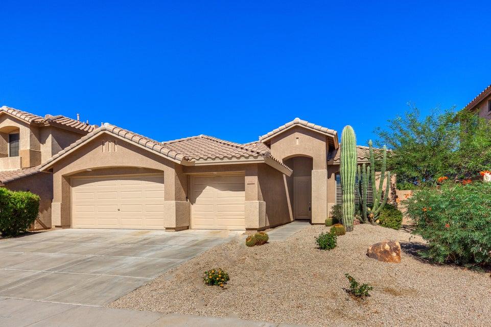 7780 E PHANTOM Way, Scottsdale AZ 85255