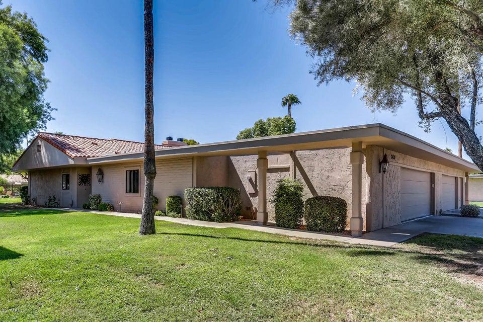 7430 N SAN MANUEL Road Unit 77, Scottsdale AZ 85258