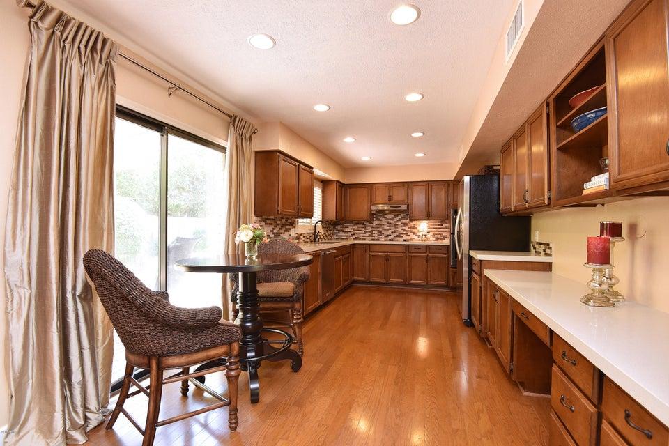 8354 e via de los libros scottsdale az 85258 mls for Scottsdale homes for sale with guest house