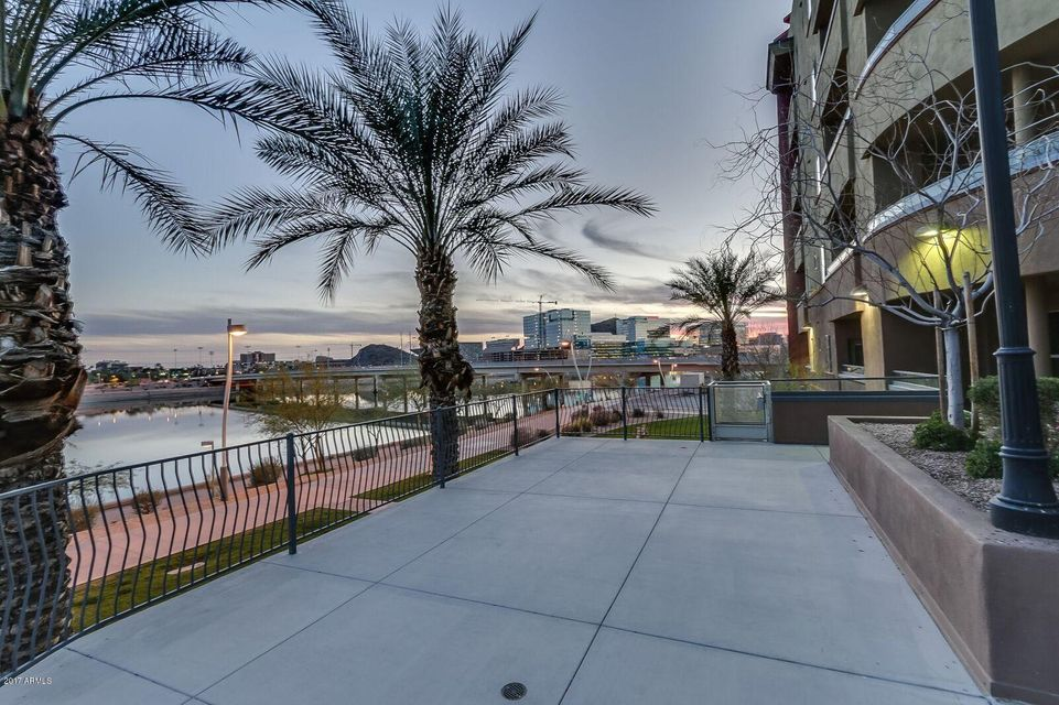 945 E PLAYA DEL NORTE Drive Unit 2001 Tempe, AZ 85281 - MLS #: 5664625