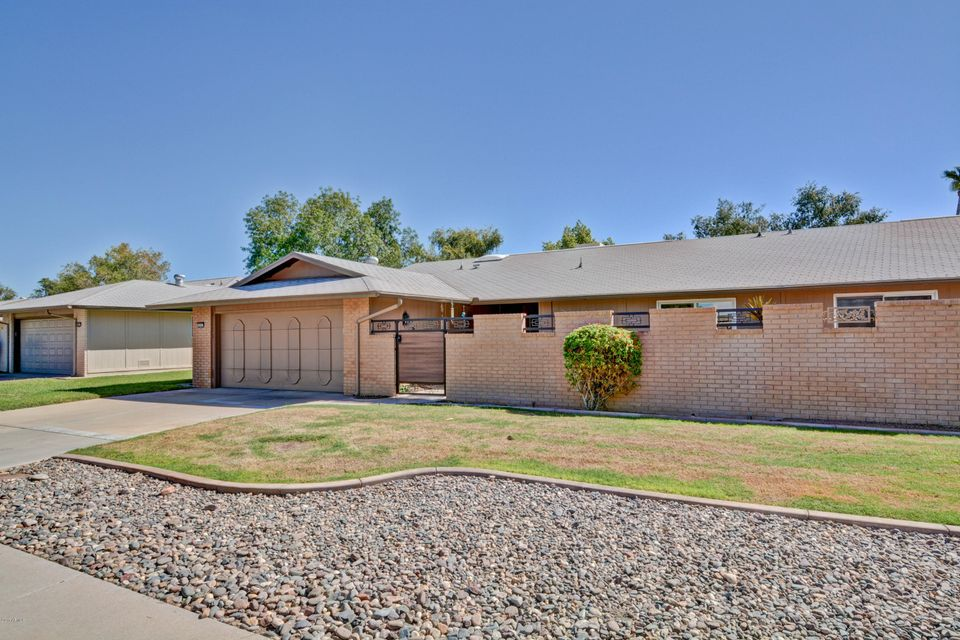 MLS 5664807 18247 N 125TH Avenue, Sun City West, AZ Sun City West AZ Scenic