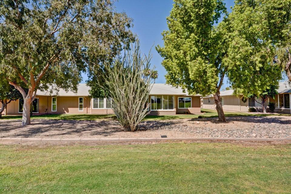 18247 N 125TH Avenue Sun City West, AZ 85375 - MLS #: 5664807