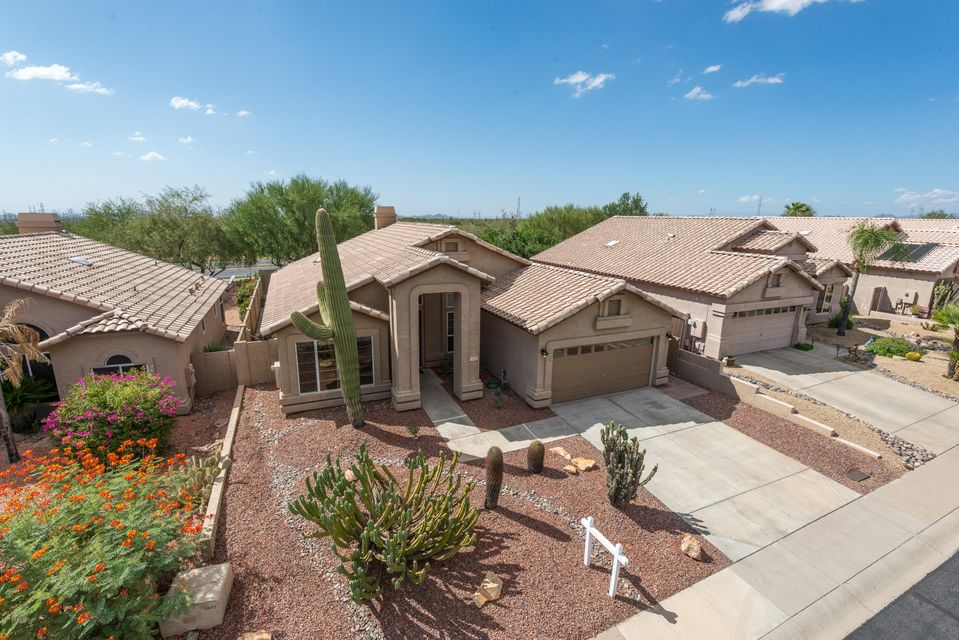 24080 N 72ND Place, Scottsdale AZ 85255