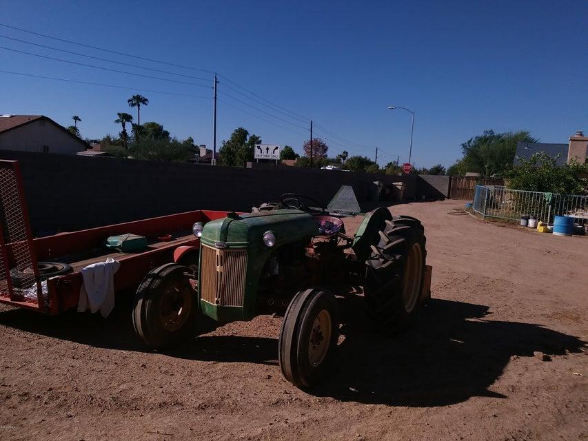 MLS 5660336 6233 W PARADISE Lane, Glendale, AZ Glendale AZ Equestrian