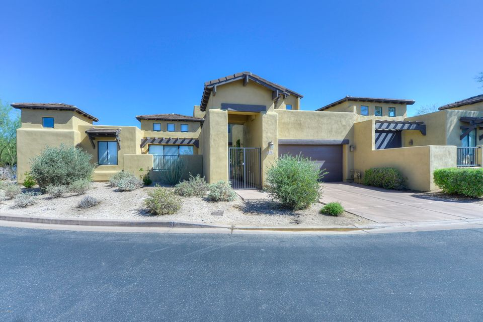 Photo of 9270 E THOMPSON PEAK Parkway #378, Scottsdale, AZ 85255