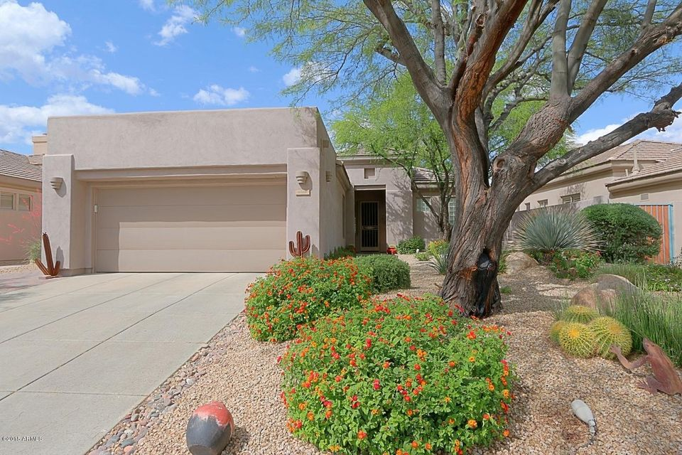 Photo of 6518 E SHOOTING STAR Way, Scottsdale, AZ 85266