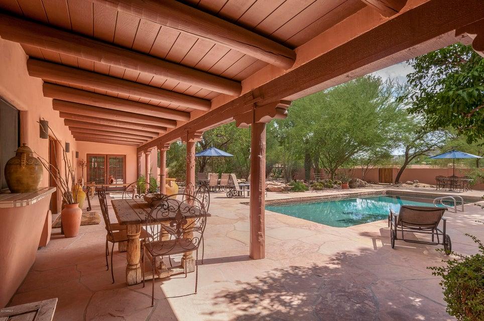 5721 E Horseshoe Road Paradise Valley, AZ 85253 - MLS #: 5671619