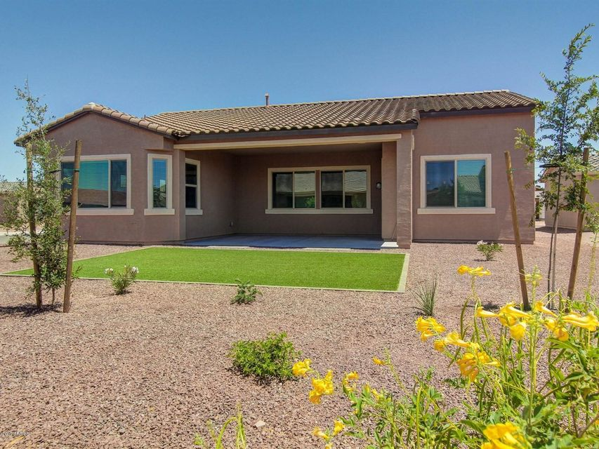 41697 W SNOW BIRD Lane Maricopa, AZ 85138 - MLS #: 5664916