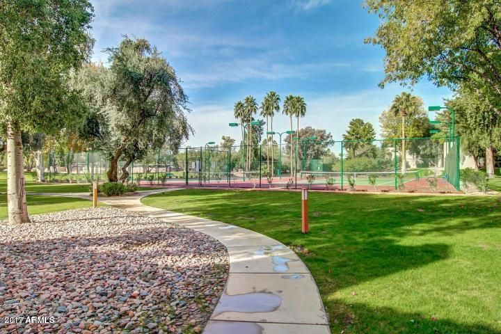 9460 N 92ND Street Unit 104 Scottsdale, AZ 85258 - MLS #: 5664993