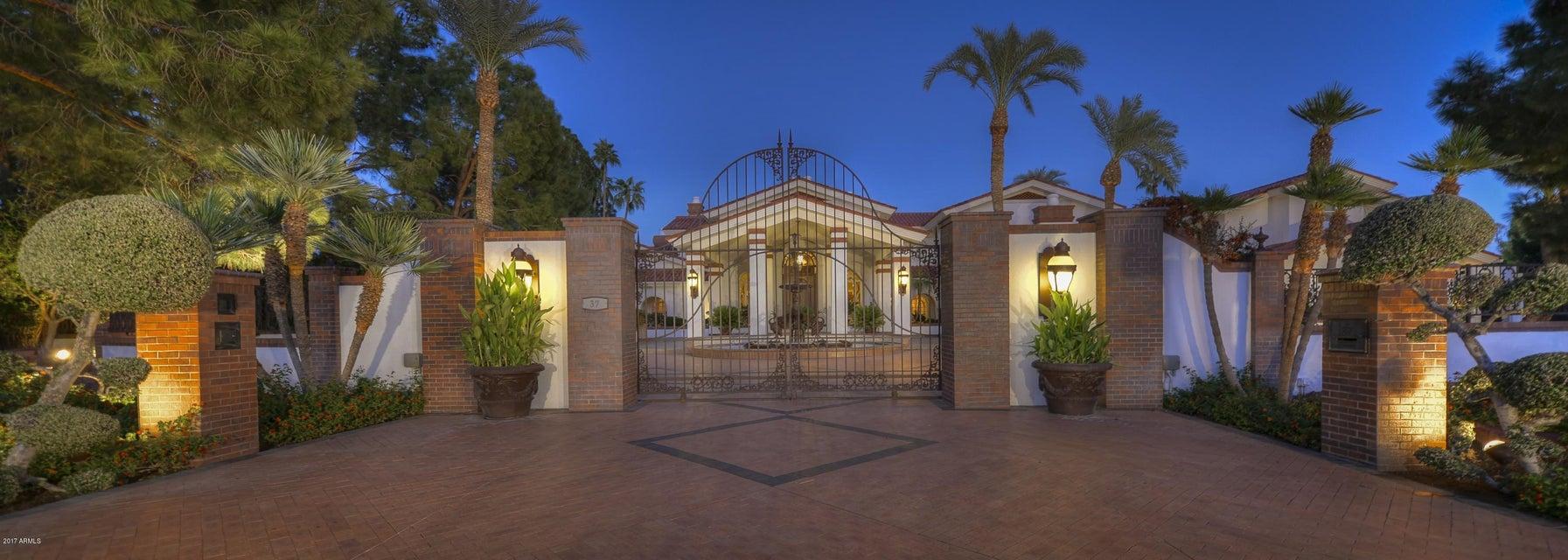 MLS 5665055 37 BILTMORE Estate, Phoenix, AZ 85016 Phoenix AZ Golf