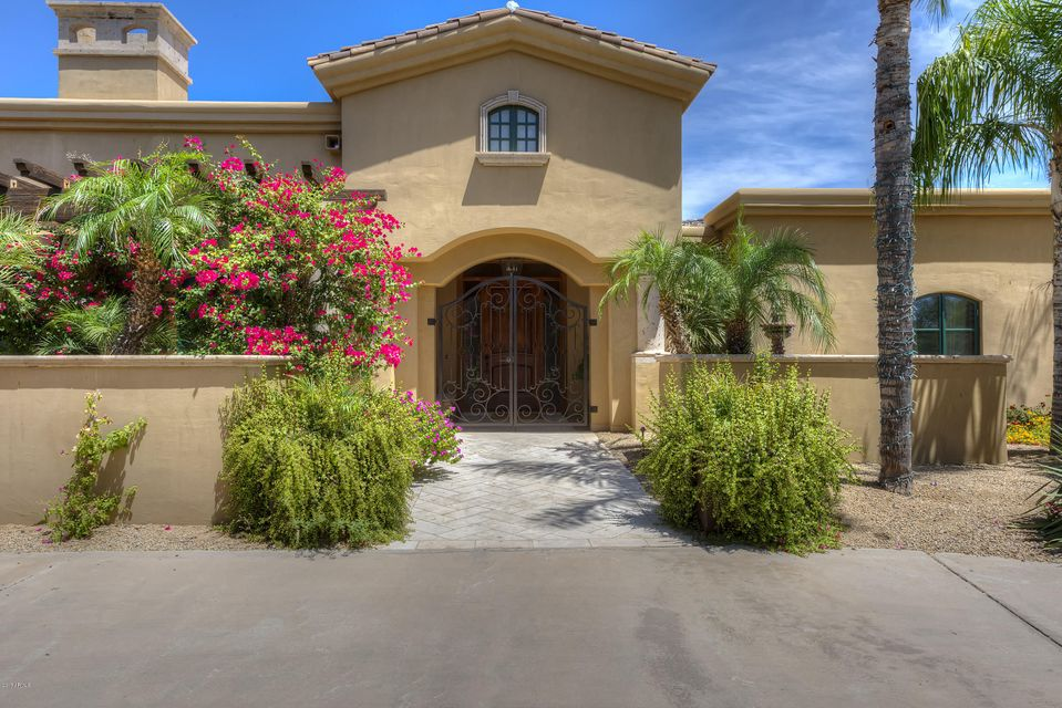 6730 E SAN MIGUEL Avenue Paradise Valley, AZ 85253 - MLS #: 5668193