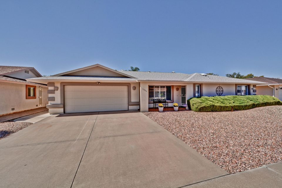 Photo of 17226 N COUNTRY CLUB Drive, Sun City, AZ 85373