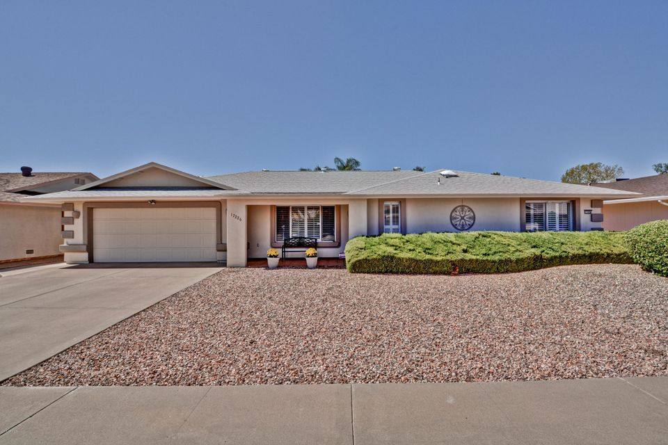 MLS 5664751 17226 N COUNTRY CLUB Drive, Sun City, AZ 85373 Sun City AZ Tennis Court