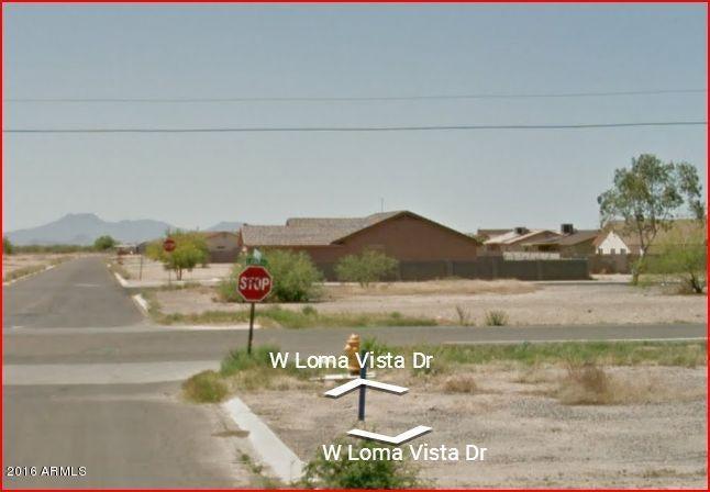 MLS 5665122 11189 W LOMA VISTA Drive, Arizona City, AZ Arizona City AZ Luxury