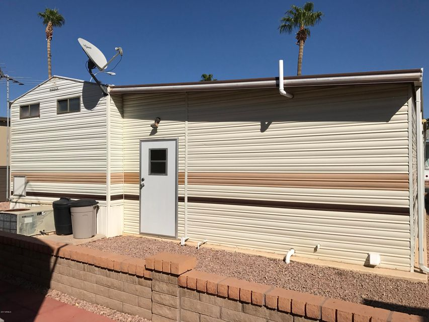 111 S GREENFIELD Road Unit 770 Mesa, AZ 85206 - MLS #: 5691385