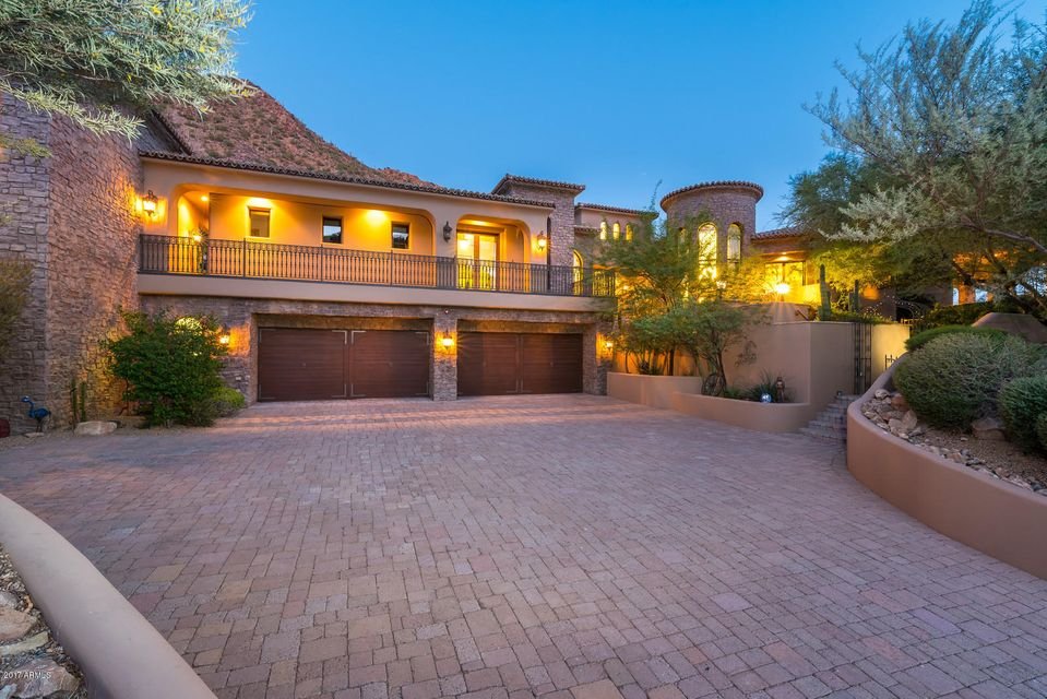 13463 N 137TH Street Scottsdale, AZ 85259 - MLS #: 5671495