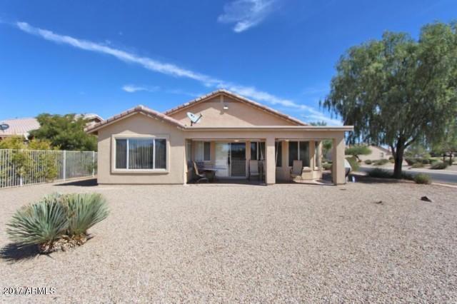 MLS 5663805 85 S SEVILLE Lane, Casa Grande, AZ Casa Grande AZ Golf