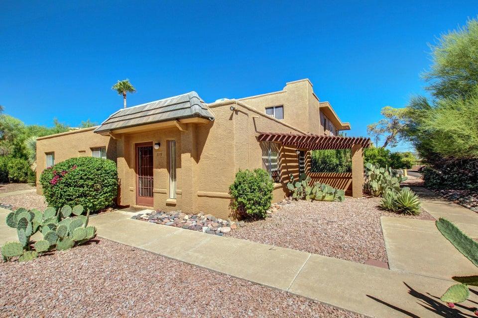 Photo of 14849 N KINGS Way #115, Fountain Hills, AZ 85268