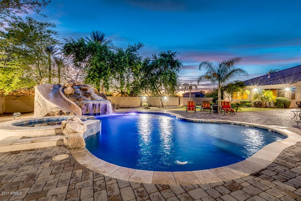 Photo of 10059 W VILLA LINDO Drive, Peoria, AZ 85383