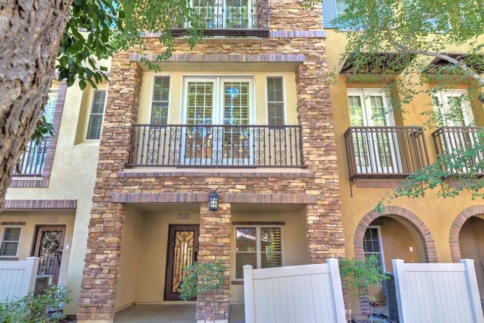 2444 E MONTECITO Avenue Phoenix, AZ 85016 - MLS #: 5665258