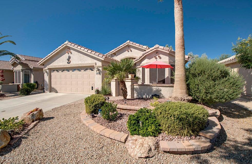 Photo of 11 S SEVILLE Lane, Casa Grande, AZ 85194