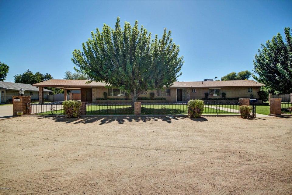 Photo of 6801 W SWEETWATER Avenue, Peoria, AZ 85381