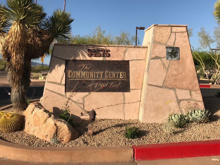 MLS 5665290 9847 E PRESERVE Way, Scottsdale, AZ 85262 Scottsdale AZ Legend Trail