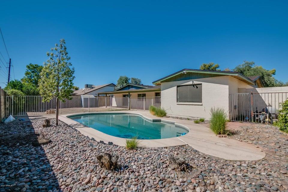 847 W NARANJA Avenue Mesa, AZ 85210 - MLS #: 5665448