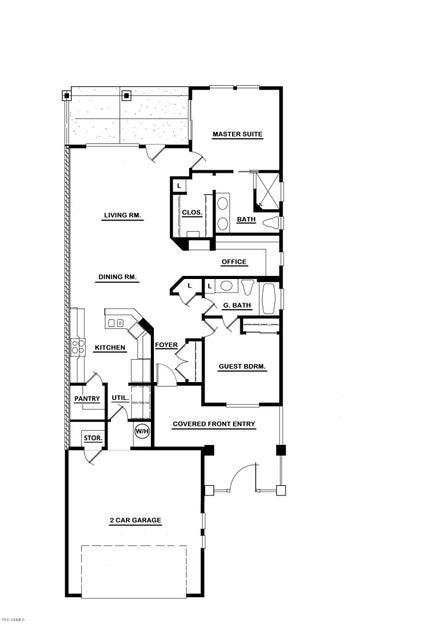 MLS 5665351 211 N Durango Court, Payson, AZ Payson AZ Condo or Townhome