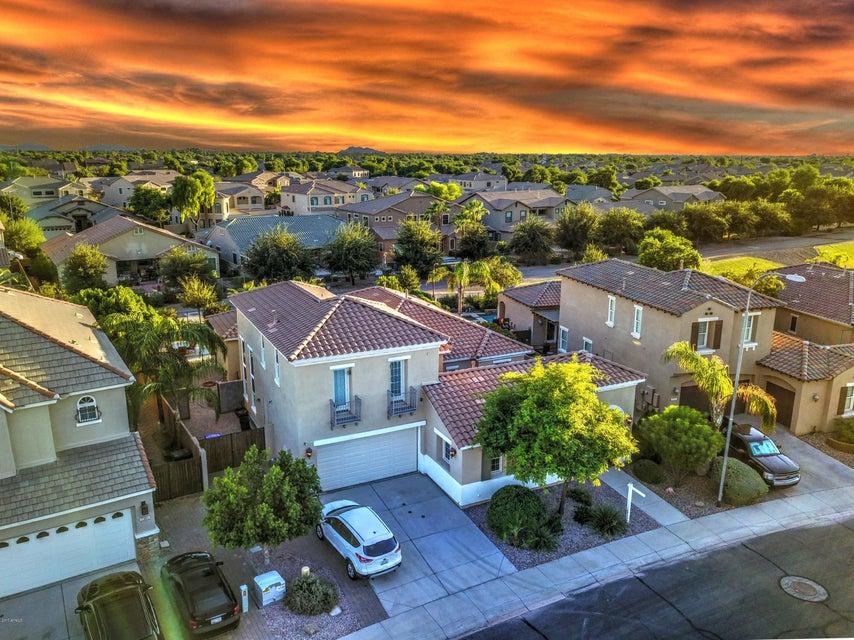 MLS 5666063 2291 E AZALEA Drive, Chandler, AZ Markwood North