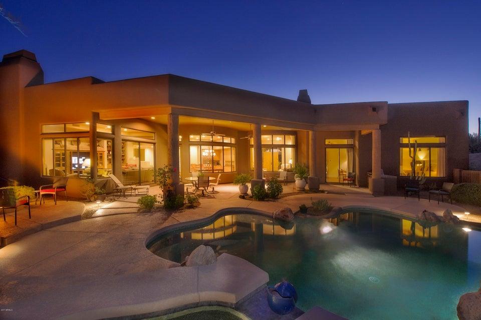 MLS 5665575 38151 N TRANQUIL Way, Carefree, AZ Carefree AZ Gated