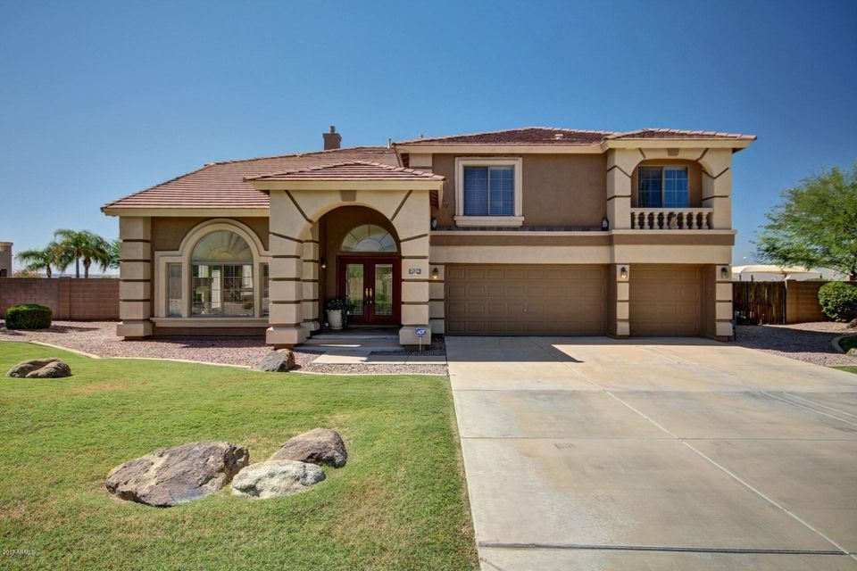 Photo of 2136 N AVOCA --, Mesa, AZ 85207
