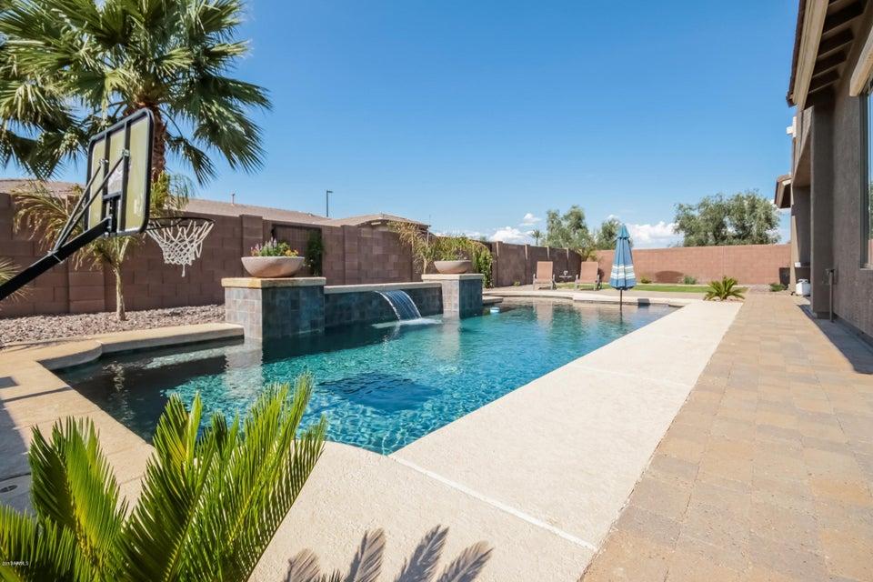 MLS 5666761 3954 E Ravenswood Drive, Gilbert, AZ 85298 Seville