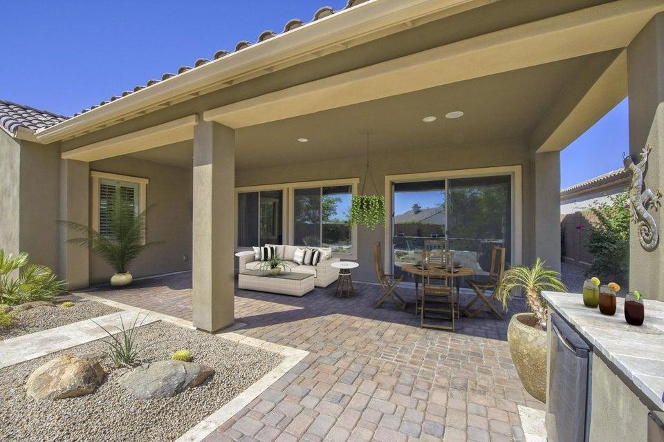 5329 E PALO BREA Lane Cave Creek, AZ 85331 - MLS #: 5664588