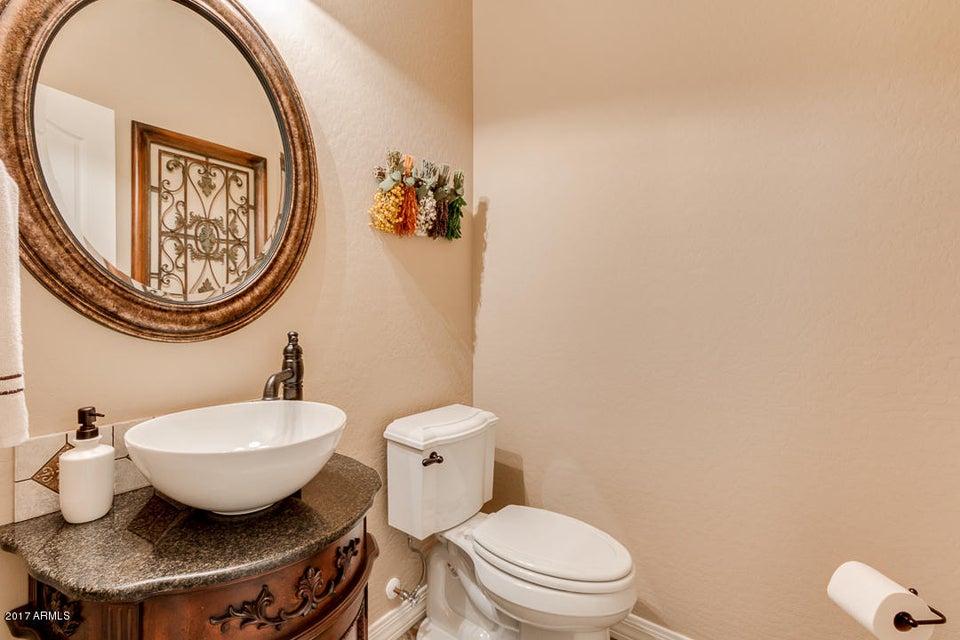9931 E GREENWAY Street Mesa, AZ 85207 - MLS #: 5665680