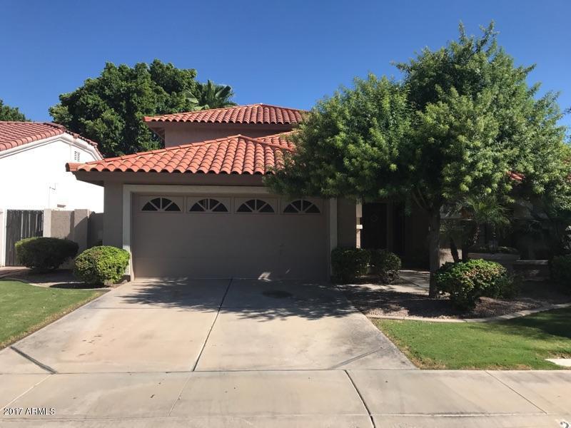 MLS 5665712 2044 E CLIPPER Lane, Gilbert, AZ Gilbert AZ Waterfront