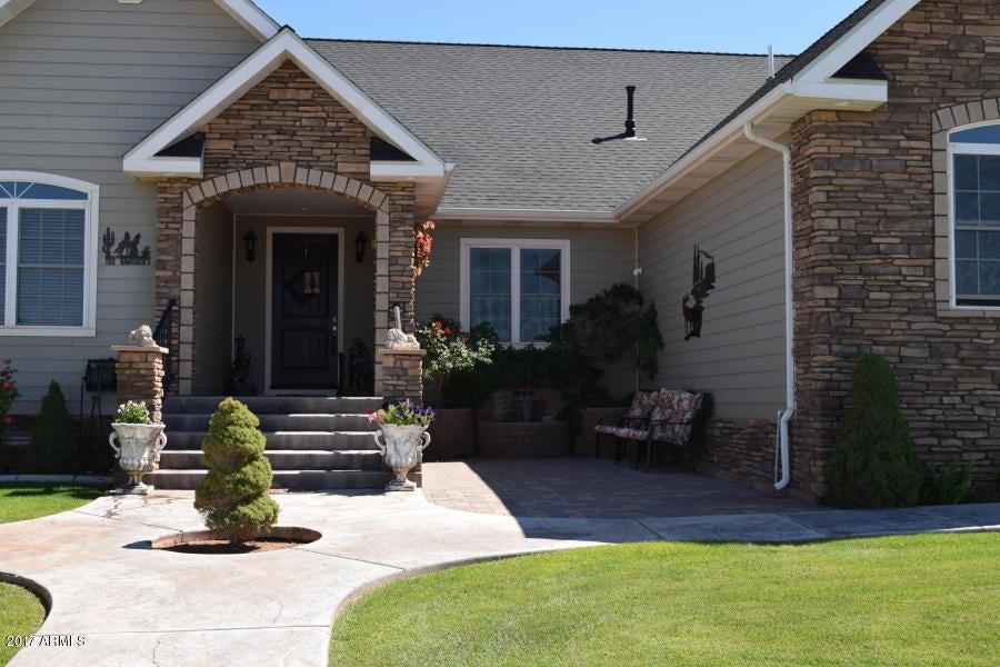 MLS 5665780 2217 W CEDAR CREST Drive, Snowflake, AZ Snowflake AZ Luxury