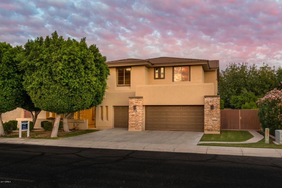 Photo of 7851 S Palm Drive, Tempe, AZ 85284