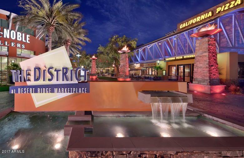 MLS 5665878 5450 E DEER VALLEY Drive Unit 4003, Phoenix, AZ 85054 Phoenix AZ Toscana At Desert Ridge