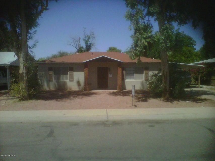 1014 S BUTTE Avenue Tempe, AZ 85281 - MLS #: 5665795