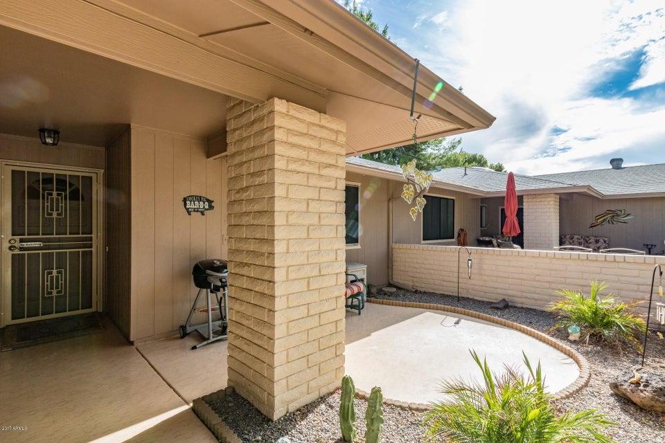 MLS 5666036 12738 W COPPERSTONE Drive, Sun City West, AZ 85375 Sun City West AZ Condo or Townhome