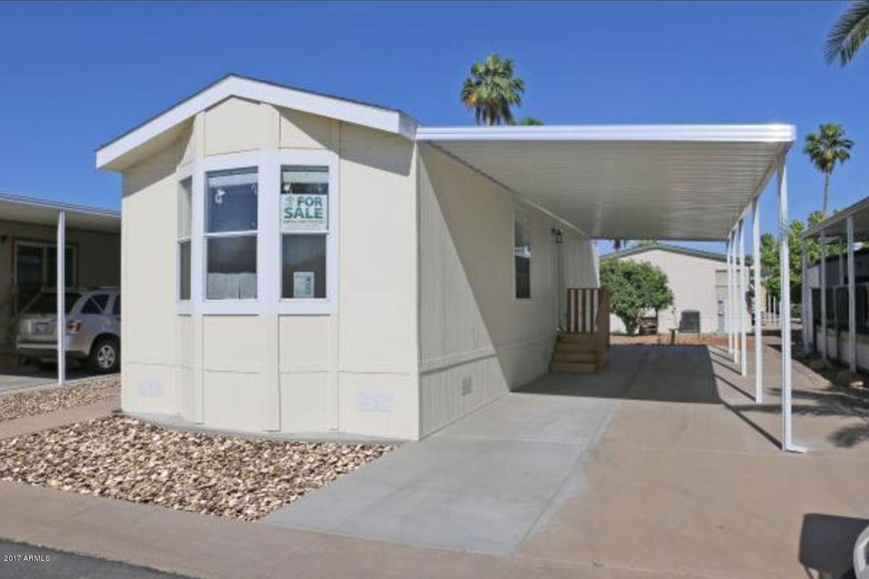 Photo of 3300 E BROADWAY Road #161, Mesa, AZ 85204